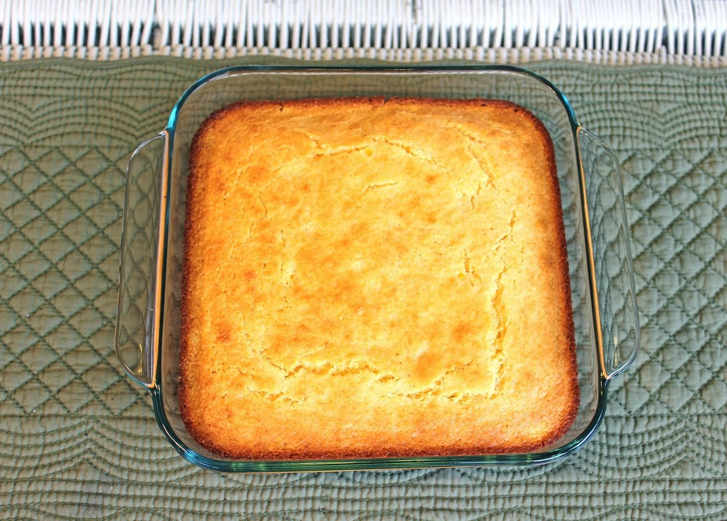 3 Easy Tips That Make Boxed Cornbread Mix Taste Homemade