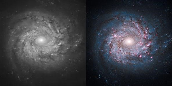 NASA's Secret to Colorful Space Photos from Hubble (Plus How to Create Your Own)