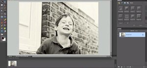 Create rounded corners in Adobe Photoshop Elements (PSE)