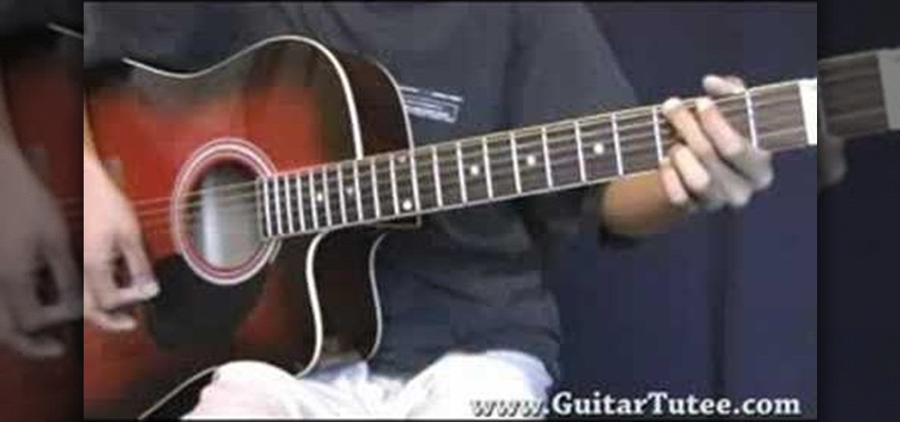 How To Play Hot N Cold By Katy Perry On Guitar Acoustic Guitar