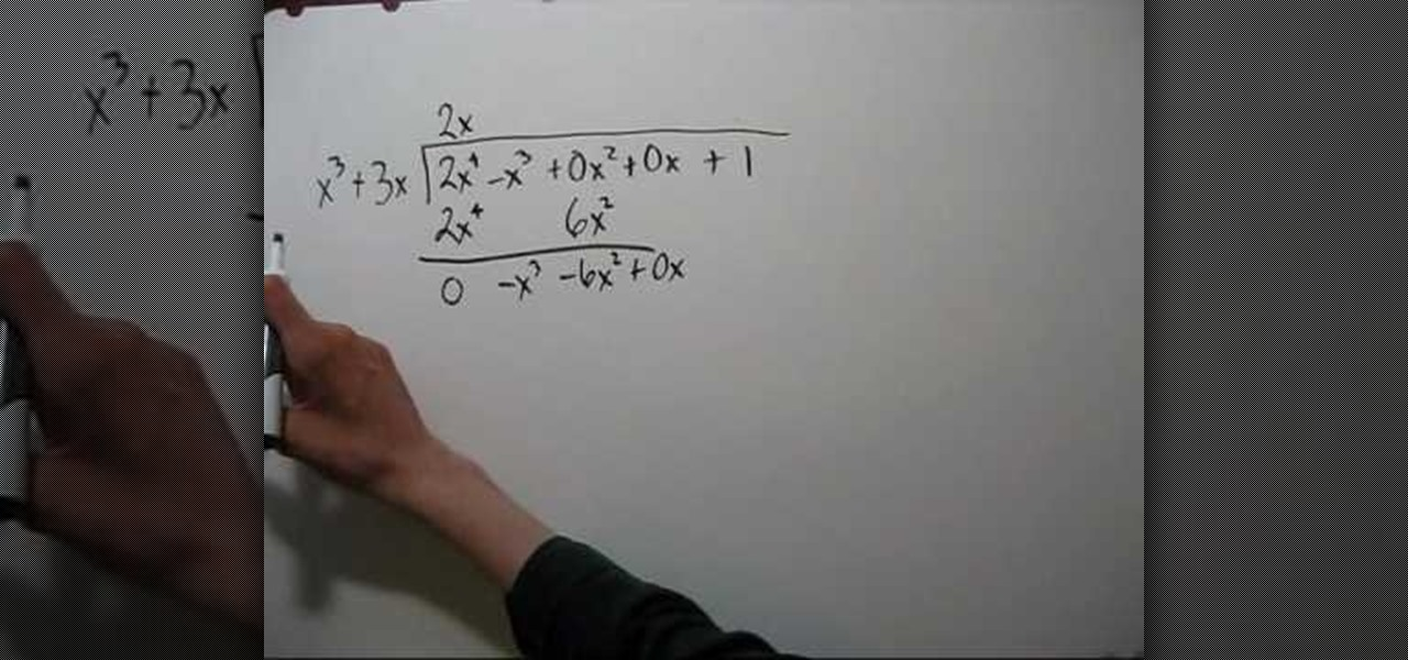 How to find slant oblique asymptotes of rational functions how to find slant oblique asymptotes of rational functions math wonderhowto ccuart Image collections