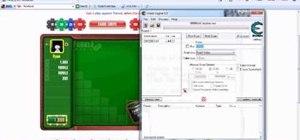 Cheat on Farkle on Facebook (09/15/09)