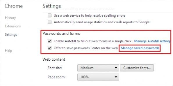 Hack Your Roommate! How to Find Stored Site Passwords in Chrome and Firefox
