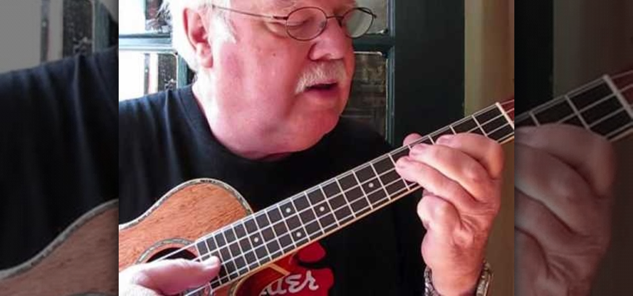 How To Play Deep Purples Smoke On The Water On The Ukulele