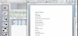 MS Office 2011 for Mac Beta Preview