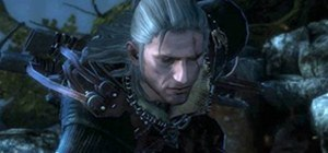 The Witcher 2 Trailer
