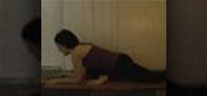 Deepen your yoga pigeon pose