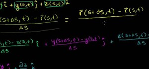 Find partial derivatives of vector-valued functions