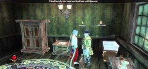 Unlock Driftwood and get the Island Paradise Achievement in Fable 3