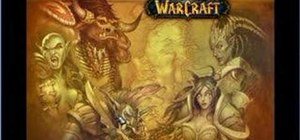 Hack World of Warcraft so your avatar can fly