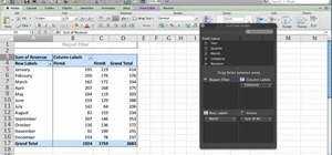 Create and use hyperlinks in Microsoft Excel 2011