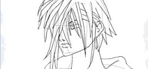 Draw Zexion