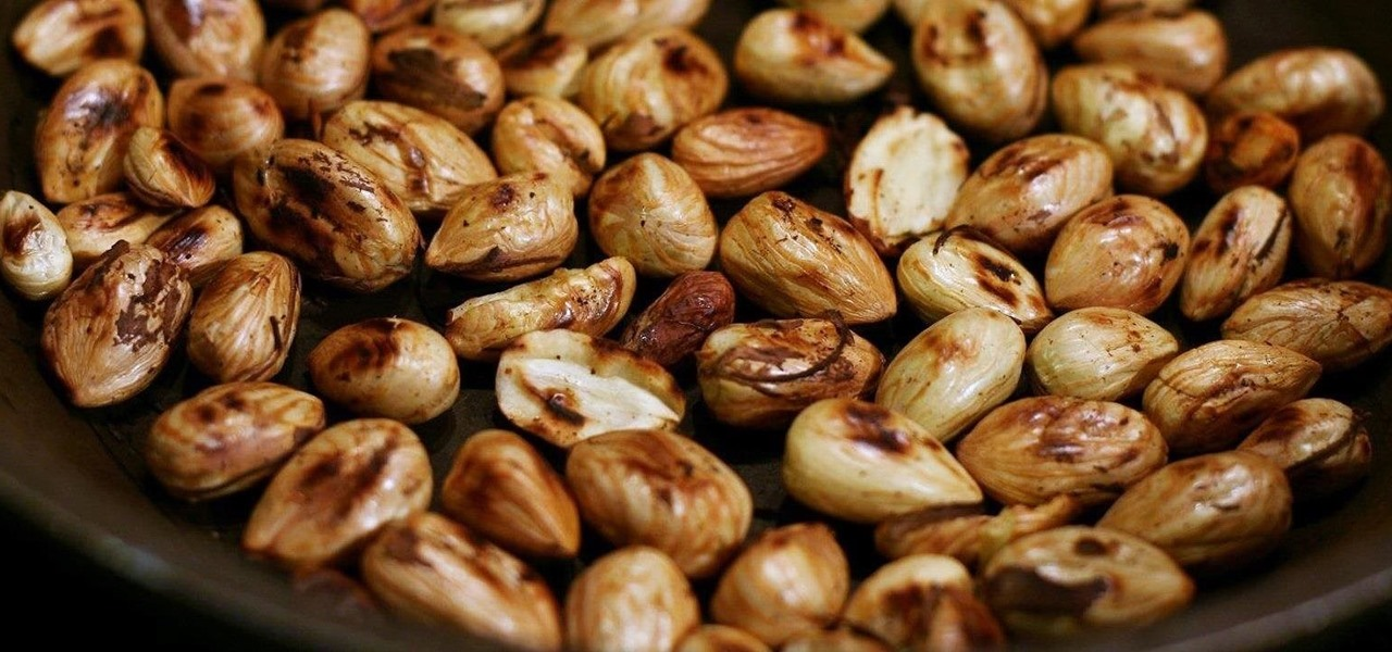 Toasting Nuts Is a Necessary Evil & Here's Why