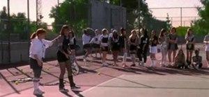 Clueless - Tennis