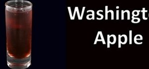 Make a Washington Apple