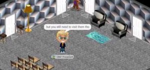 Get points fast on Yoville