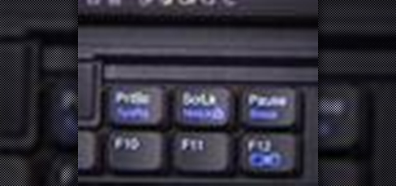 How To Make Your Keyboard Work Properly With The Num Lock