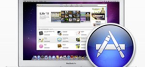 Download the Mac App Store in Mac OS X 10.6.6 & Fix the (100) Error