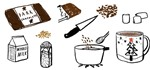 How to Make the Perfect Cup of Hot Chocolate Using Real Chocolate Bars