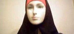 Wear Hijab