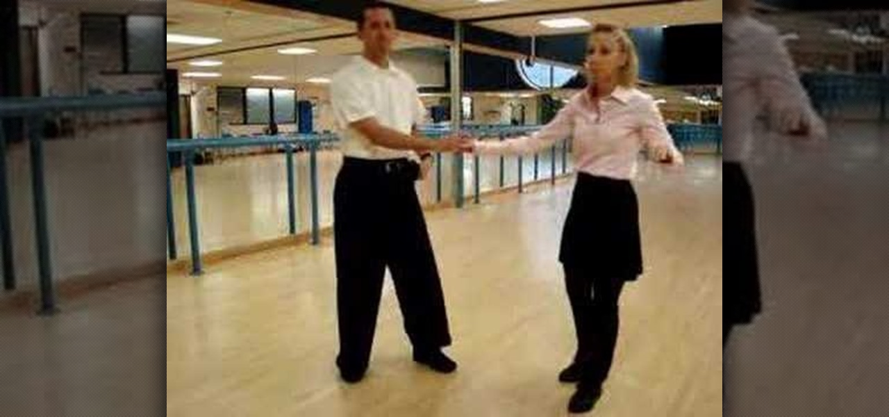 Dance Texas Tommy Lindy Hop Step X on Basic Country Line Dance Steps
