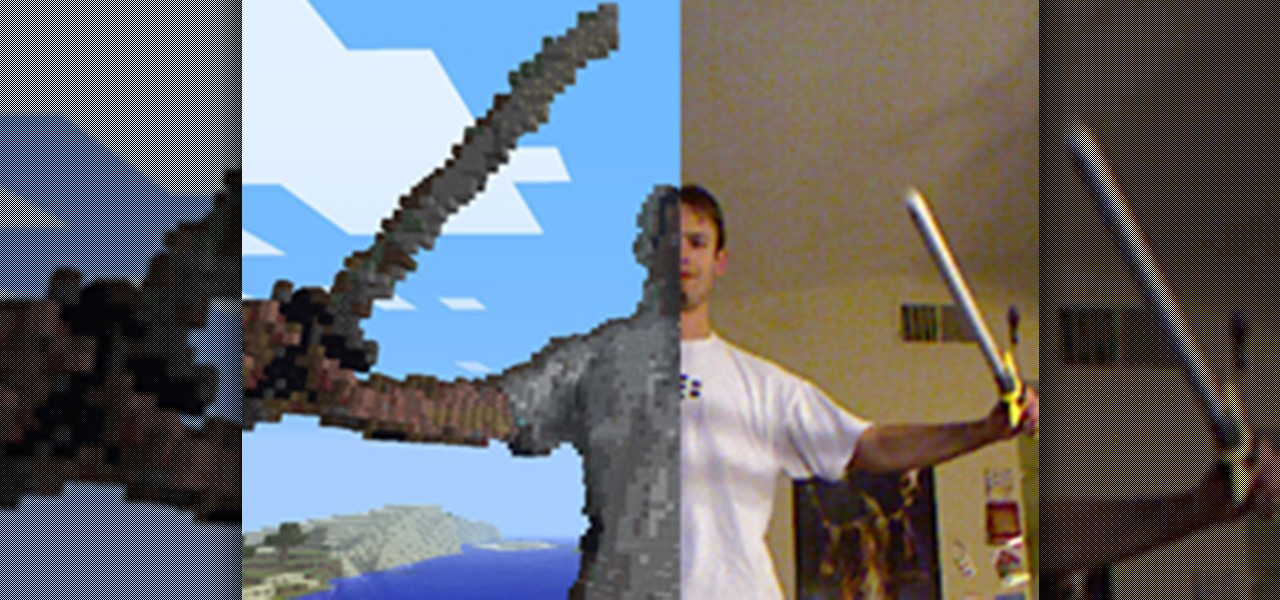 how to make a statue of yourself in minecraft