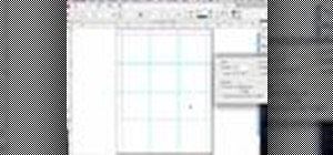 Use guides when working in Adobe InDesign