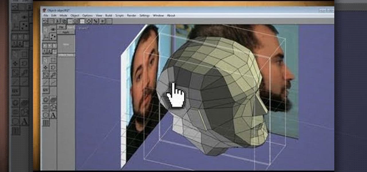How To Clone Your Head Face Or Anything Then Print In 3d