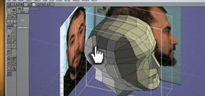Clone your head, face or anything, then print in 3D, with Anim8or & Pepakura