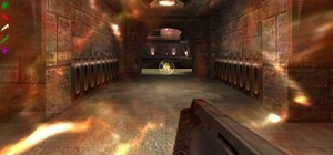Notch Challenges Bethesda to a Game of Quake for 'Scrolls'