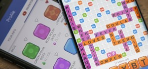 Scramble with Friends: Zynga's Newly Released Word Game for