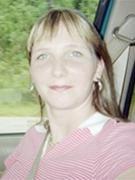 Kristy Ann Shivers