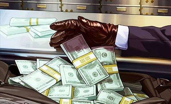 How to Cash In on the Free $500K Rockstar Is Offering for the Glitchy GTA 5 Online