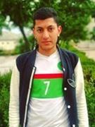 Ayman Djebali
