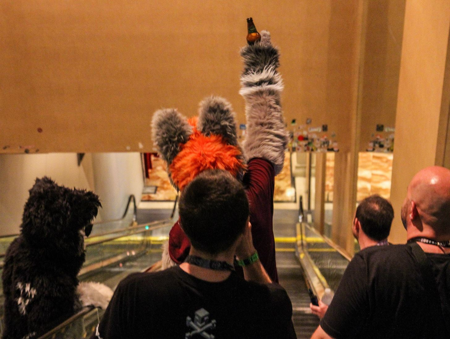 How to Attend Defcon Without Looking Like a Noob or Spending a