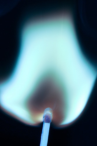 HowTo: Play With Fire on Camera