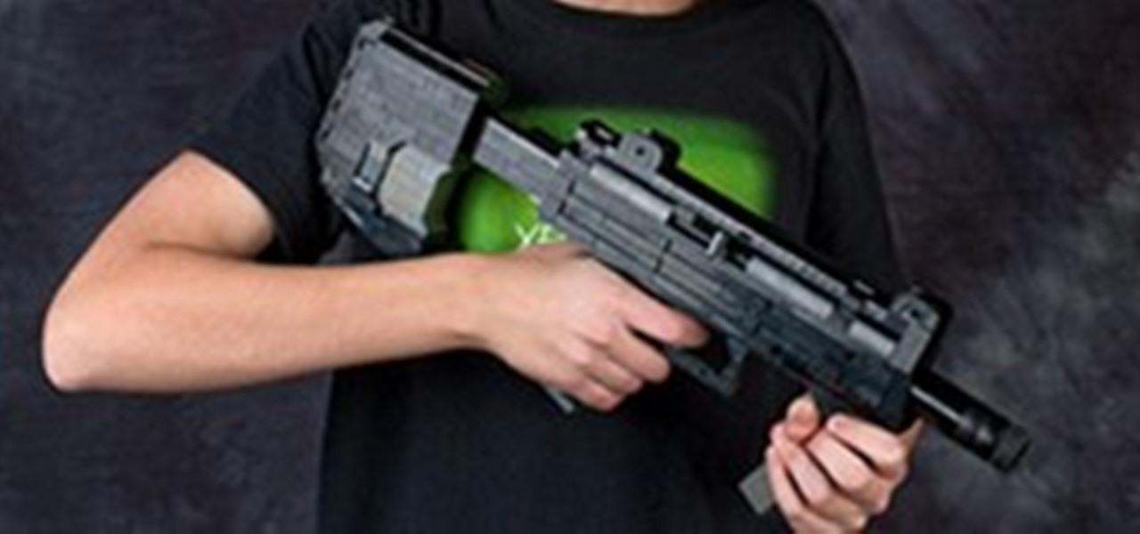Build Your Own Gun Kit