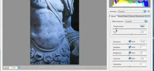 Get started with Adobe Camera Raw