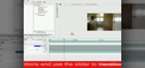 Make a fake ghost video with free software