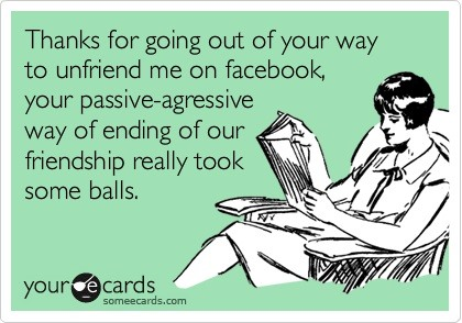 """How to Find Out When One of Your So-Called """"Friends"""" Unfriends You on Facebook"""