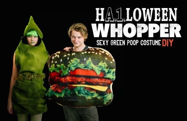 The 15 Most Viral Costumes for Halloween 2015