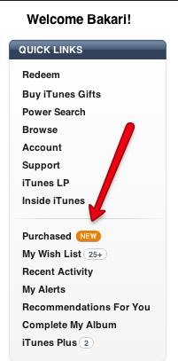 How iTunes Works in the Cloud—Beta Version