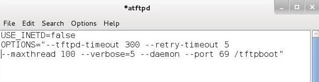 Hack Like a Pro: Using TFTP to Install Malicious Software on