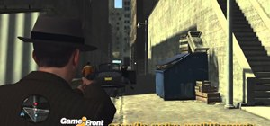 Solve the Shoo-Shoo Bandits Street Crime mission in L.A. Noire in PS3/Xbox 360