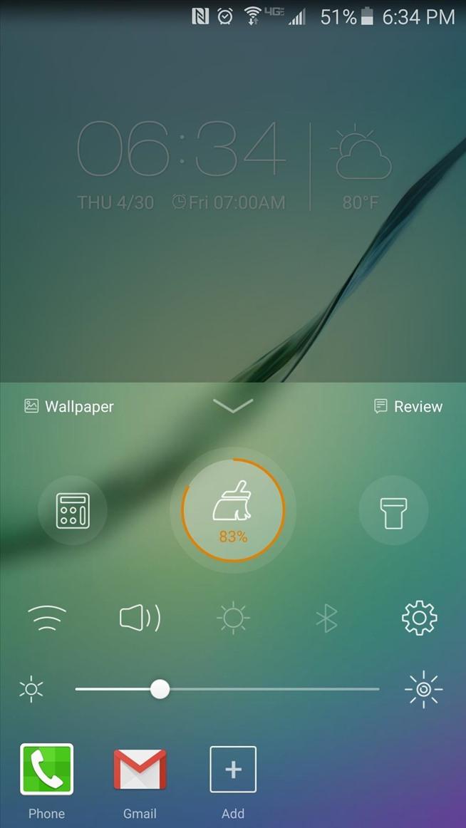 Lock Screen Customize Iphone Iphone-like Lock Screen