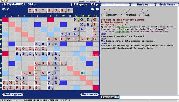 The Best Places to Play Scrabble Online