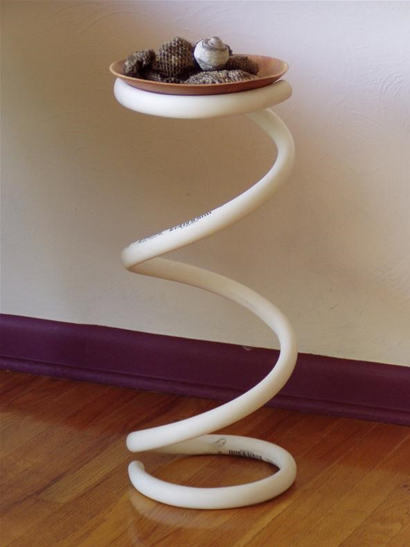 Helical Stand