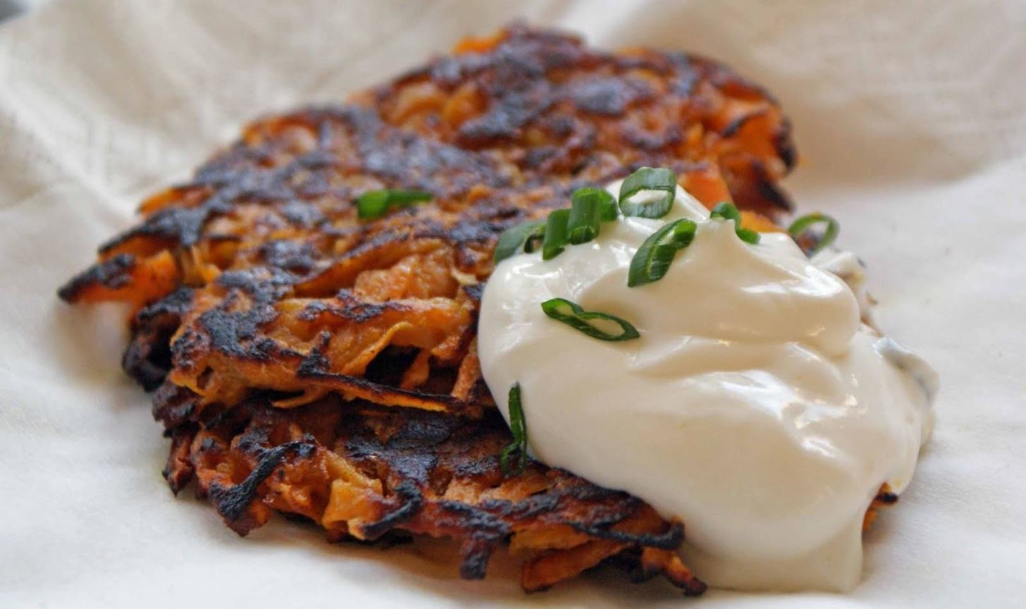 Up Your Latke Game with These Fun Variations for Hanukkah