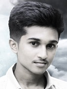 Aravind V V