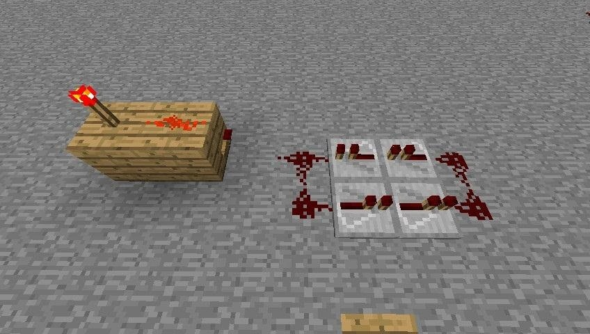 Why Walk When You've Got Pistons? How to Make a Minecraft Travelator